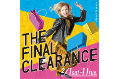 THE FINAL CLEARANCE