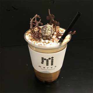 marco Chocolaterie